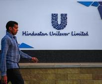 Hindustan Unilever rises as investors take defensive bets