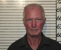 Suspect in 1962 slaying arrested at Canyon Lake