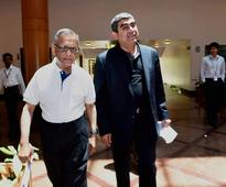 Infosys Q1 net up 13.4% at Rs 3,436 cr, cuts FY17 revenue guidance