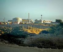 Pak to soon begin work at Chinese reactor-backed K-3 unit of Karachi Nuclear Power Plant