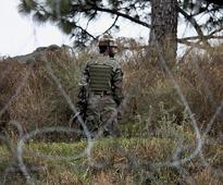 Pak troops open fire at LoC posts in Kashmir's Poonch; Army Captain injured