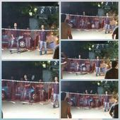 Check out: Ranbir Kapoor and Rajkumar Hirani playing a game of badminton