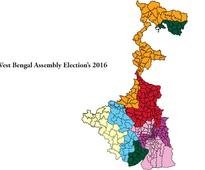 Bengal poll 2016: List of constituencies going to election on April 11