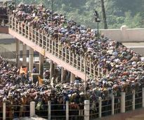 Lawyer faces death threats over petition for women to enter Sabarimala temple