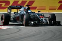 Alonso set for new F1 engine