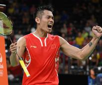 World Badminton Championships 2017 final: Lin Dan on the cusp of immortality as record sixth title beckons