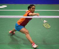 Saina Nehwal advances to Macau Open quarters