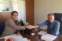 Peyrovani pays tribute to Iran senior team coach Queiroz's influence