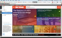 Mossberg: Vivaldi is a new desktop browser for power users