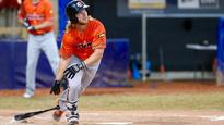 Canberra Cavalry take on Sydney Blue Sox in ABL series