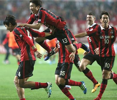 AFC Champions League: FC Seoul, Al Nasr inch closer to semis