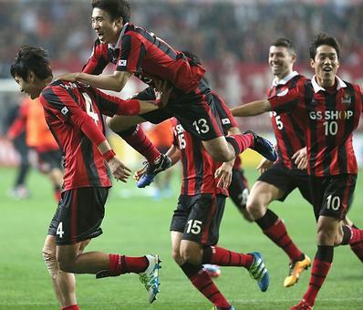AFC Champions League: FC Seoul, Al Nasr inch closer to semis