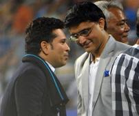 Rio Olympics: Sourav Ganguly praises Sachin Tendulkar's inclusion as Goodwill Ambassador