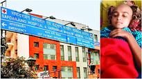 3 die in Safdarjung hospital, kin allege doctors refused ventilator