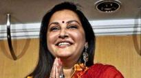 Doctorate for actress Jaya Prada from Vignan University