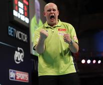 World Matchplay Darts  Tuesday night's review and results