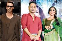 Arjun Rampal to star in 'Kahaani 2'