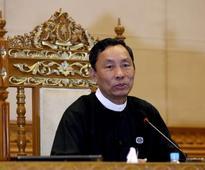 Myanmar's Suu Kyi names former general to head key advisory panel