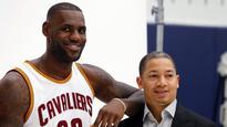 Hidden stash of cash helped Cavaliers win NBA championship