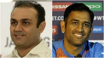 World T20: Virender Sehwag says MS Dhoni's captaincy poor in India-WI semifinal