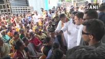 Cyclone Ockhi: Time for separate ministry for fishermen, says Rahul Gandhi in Kerala