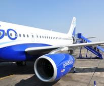 'Followed norms': IndiGo denies rupee payment for food on int'l flight