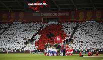 Fifa to charge Wales, N. Ireland over poppy tributes