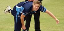 Cricket: New Black Caps bowler Lockie Ferguson bringing back memories of Shane Bond