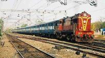 Weblink for Pushkar trains