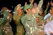Watch: Jawans dance in Chhattisgarh's Jagdalpur after Surgical Strike by Indian Army