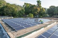 SolarWorld Donates 50 kW of Solar Panels to Provide Clean Power for Haiti Hospital