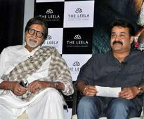 Bachchan, Mohanlal approached for two versions of 'Gumnaam'