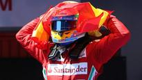 Coulthard column: I want to see F1 drivers flat-out
