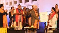 Despite PIL, Calcutta University confers honourary D Litt to Mamata Banerjee