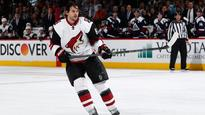 Agent: Free agent Vermette has offers from 5 NHL teams