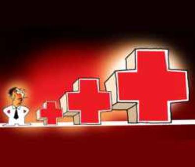 ITC and HUL to slug it out in health care space