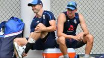 Ashes: England name playing XI for first Test at The Gabba