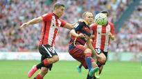 RUMOURS: Van Gaal targets Athletic duo for Man Utd