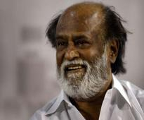 Political plunge: Rajini keeps the guessing game on