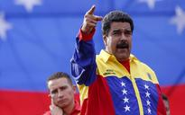 Venezuela's Nicolas Maduro rules out referendum to oust him this year
