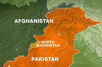 Contagious disease outbreak in Waziristan