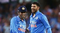 Deodhar Trophy: Dhoni, Yuvraj rested; Harbhajan returns