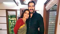 Ajay Devgn: If Kajol and I do a film together, we cannot play stereotypical characters
