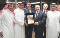 Elaf, Egyptian minister explore ways to improve Saudi-Egyptian tourism