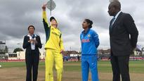 The match has been reduced to a 42-over contest.6.15 pm (IST) is the start time.