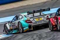 DTM: Ocon seals seat in Mercedes DTM team