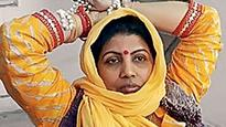 Sadhvi Jayshree Giri still on the run: 4 cops, 2 advocates held