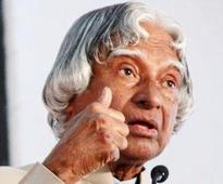 Abdul Kalam Vision India Party: Madras HC issues notice to Election Commission