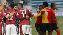 East Bengal, Mohun Bagan meet AIFF but impasse continues over ISL participation