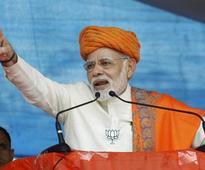 Gujarat polls phase-2: Mehsana gives BJP jitters, Modi's hometown not happy